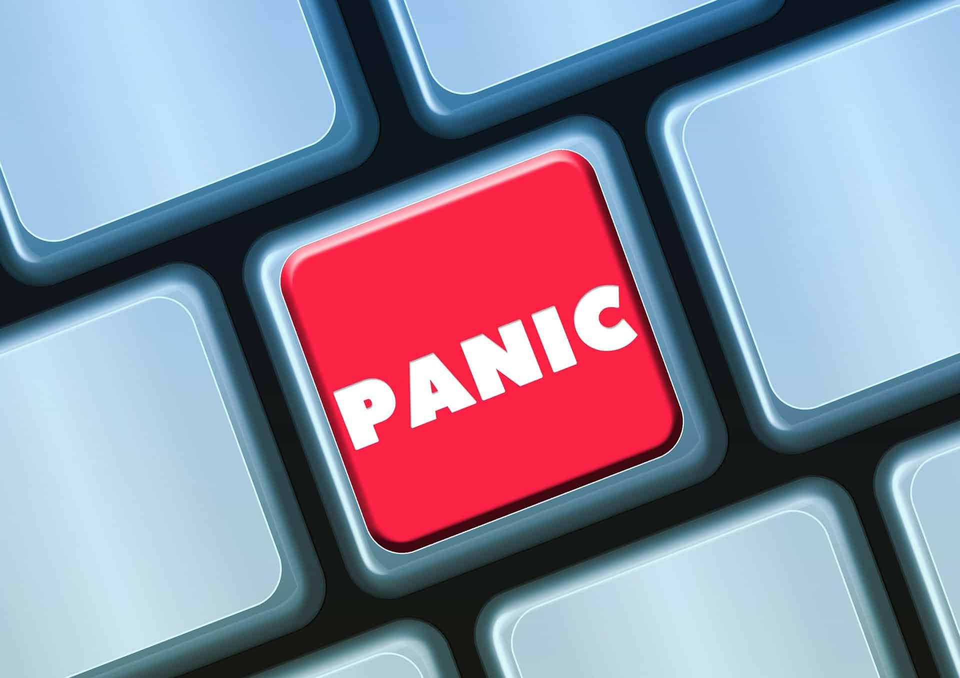 Was ist eine Panikstörung?